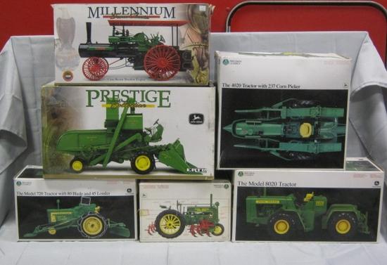 Schure Farm Toys Ring 1 Catalog