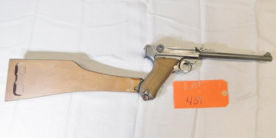 RING 2 Schure Sale Guns and Knives