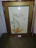 Original Vtg Japanese Water Color Painting, Signed & Has Artists Stamp(LOCAL PICK UP ONLY)