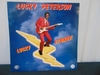 """Lucky Peterson """" Lucky Strikes """" Vinyl L P Record, Alligator, A L 4770"""