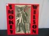 "Smokey Wilson "" 88th Street Blues "" Vinyl Lp Record, Murray Brothers, M B 1003"