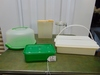 Tupperware & Other Plastic Containers