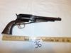 E. Remington & Sons 1858 New Model Army Single Action .44 Caliber Revolver