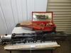 Vtg 1931 Classic A. C. Gilbert Hudson Train Locomotive & Tender Erector Set