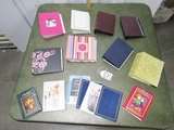 Large Lot Of Photo Albums