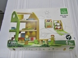 N I B Play House 7600 By Plan Toys