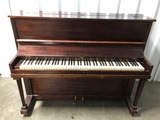 Circa 1920-24 Wurlitzer Upright Piano (Local Pick Up Only)