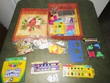 Lot Of Arts & Crafts Supplies: Markers, Water Color Paints, Sketching Pencils,