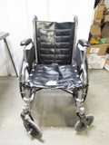 Nice Wheelchair  (LOCAL PICK UP ONLY)