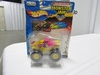 "Hot Wheels "" : Lil' Miss Dangerous Monster Truck Autographed By"