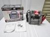 Schumacher Instant Power Jump Starter, Air Compressor And 12 Volt