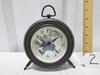 Alice In Wonderland Quartz Clock Featuring The White Rabbit On Face