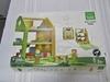 N I B Play House 7600 By Plan Toys