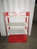 Vtg Coca - Cola 3 Shelf Retail Store Point Of Sale Stand ( Local Pick Up Only )