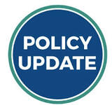 POLICY CHANGES FOR 2021