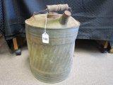 Vintage Metal Oil/Watering Can