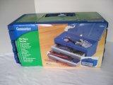 Sears Companion 56 Piece Tool Set w/ Lift Top 2 Drawer Tool Box