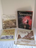 Lot - Spartanburg S.C. Coffee Table Book & Other