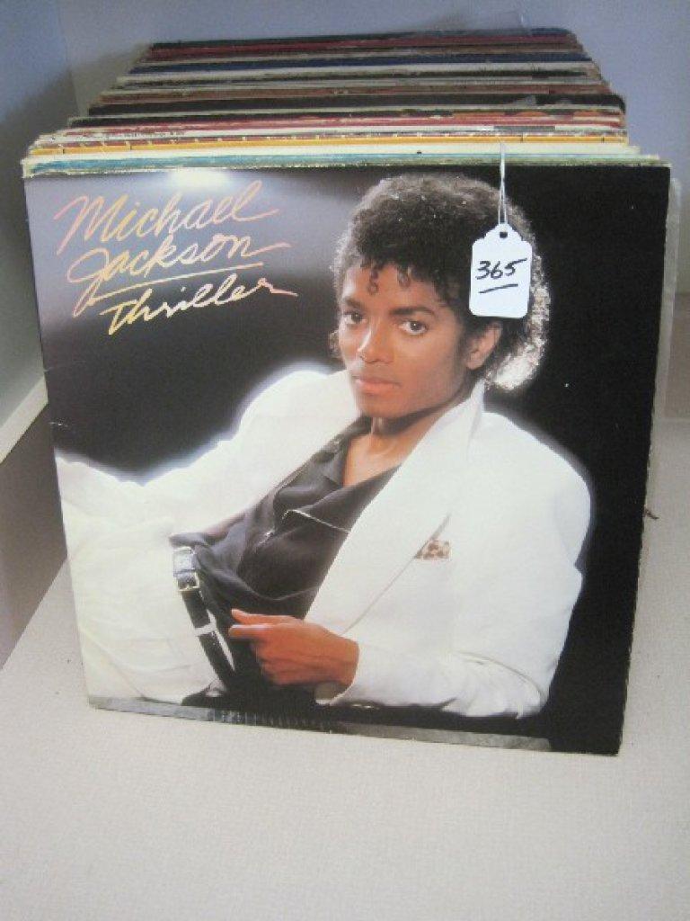30+ Vinyl Record LP Albums