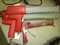 Lot - Ridged Max 100PSI Corker Guns, 1 Red Metal