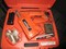 Paslode Cordless Impulse Nailer in Box w/ Accessories