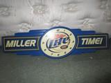 Vintage Miller Lite