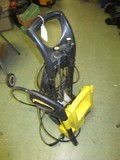 Karcher K289 Pressure Washer w/ Nozzles/Accessories