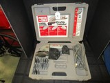 Porter Cable Profile Sander Model 444 120V Type 1 Serial No.119485 in Case w/ Accessories