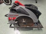 Skilsaw 25HP Laser Cut Line 3750 13A 1200