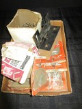 Lot - Misc. Dorman Wires, Stables, Screws, Etc.