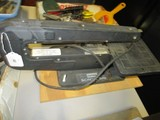 Sears Craftsman Scroll Saw Motorized Model 572.247202 on Wood Base