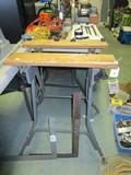 Black & Decker Work Mate Wood/Metal Work Bench