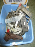 Misc. Tools - Stanley Plainer, Angle Finders, Etc.