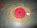 Steel Wire Spindle & Fabric Tie/Rope