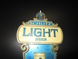 Schlitz Light Beer Special Larger Wall Décor