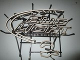 Bud Light Official Beer Sponsor Neon Sign Wall Décor