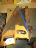 Lot - Metal Work Saws