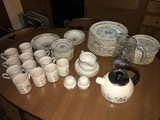 International heartland Stoneware Japan Lot