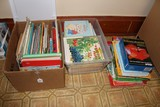 Lot - Books, Kids Books, Disney, Voyager Books, Etc.