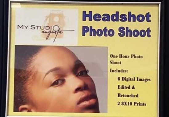 Photo Shoot from My Studio