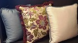 Classy Decorative Pillows
