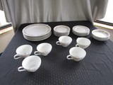 Teahouse Rose The Dansico Collection Japan Fine China Ceramic Lot
