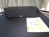 Polk Audio Model CS10 Black Central Speakers