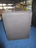 Infinity PS10 Black Subwoofer