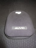 Auvio Noise Cancelling Headphones in Case w/ Wires
