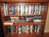 DVD Lot - Step Brothers, Lords of Dogtown, Rambo, Pirates of The Caribbean, Etc.