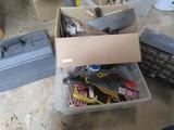 Tool Lot - Trowels, Planers, Hammer, Panting Tools, Etc.