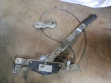 Bufford 2 Ton Wrench/Lifter w/ Chairs