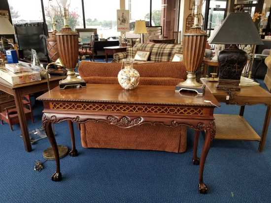 ONLINE SHOWROOM AUCTION ONSITE IN TAYLORS #7806
