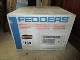 Fedders 5000 BTU Air Conditioner